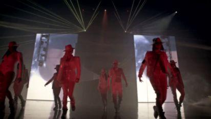 Enjoyable Michael Jackson One By Cirque Du Soleil Mandalay Bay Machost Co Dining Chair Design Ideas Machostcouk