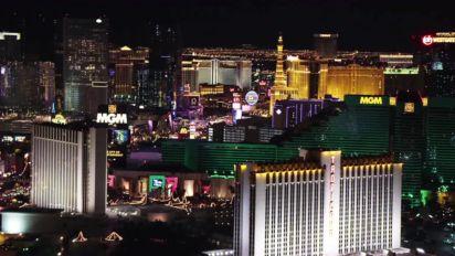Brad Garrett's Comedy Club - MGM Grand Las Vegas
