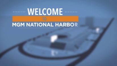 Parking, Rideshare, & Transportation - MGM National Harbor